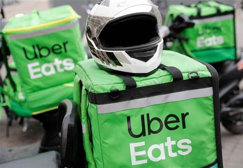Uber rides take hit globally but food delivery business doubles