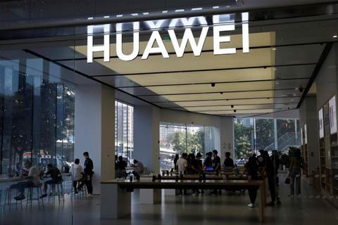 US contract ban takes effect for companies using Chinese products