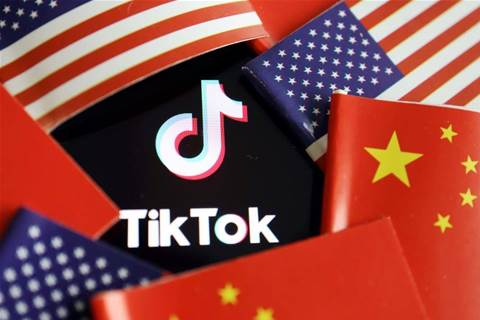 Walmart joins Microsoft bid for TikTok as social media app CEO quits
