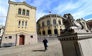 Norway's parliament hit by 'significant' cyber attack