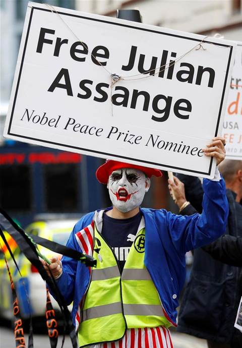 UK judge rejects Assange bid to delay US extradition case