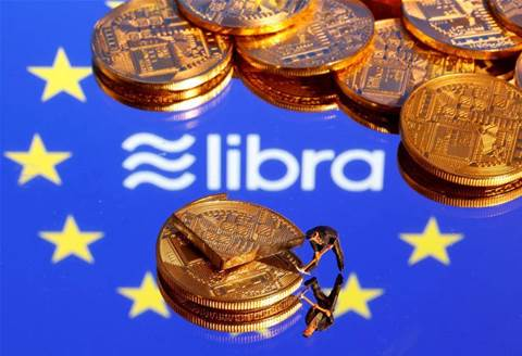 Big European states call for cryptocurrency curbs