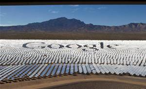 Google to power data centres using carbon-free energy by 2030