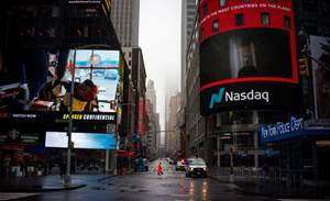 Nasdaq makes push into anti-money laundering tech