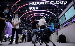 Huawei claims US 'attacking' global supply chain