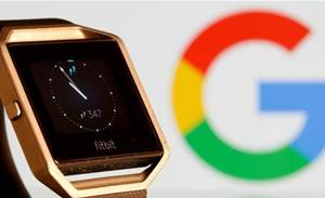 Google set to win EU okay for Fitbit deal with fresh concessions