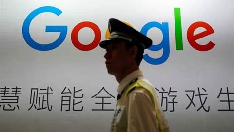 China preparing an antitrust investigation into Google