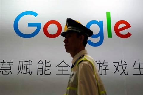 China preparing an antitrust investigation into Google