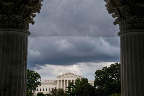 US Supreme Court divided over Google-Oracle copyright suit