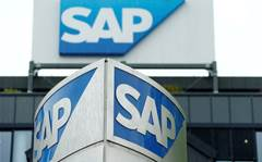 SAP users face cost squeeze, pressure to digitalise - survey