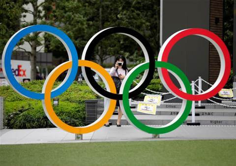 Britain says Russia on cyber offensive to sabotage Tokyo Olympics