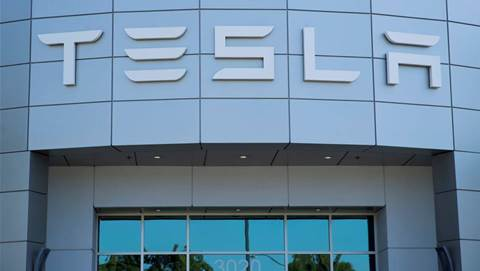 US regulator closely watching Tesla's release of new 'self-driving' software