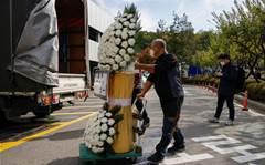 Samsung's Lee Kun-hee dies at 78