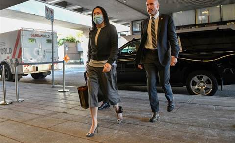 Cross-examination of witnesses in Huawei CFO's US extradition case enters third day