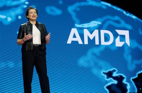 AMD to buy chip peer Xilinx for $49 billion