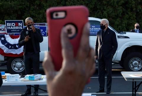 Top Biden adviser seen as making tech regulation more likely