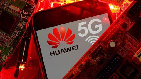 Britain's telcos face fines if they use suppliers deemed high-risk, like Huawei
