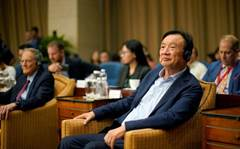 Huawei founder urges subbrand to become competitor after split