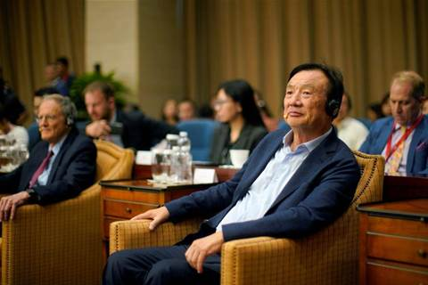 Huawei founder urges Honor subbrand to become competitor after split