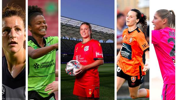 Predicted! Every W-League round 8 winner and key player