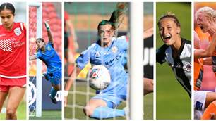 Predicted! Every W-League Round 9 Winner and Key Player