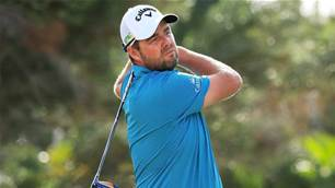 Leishman feels 2020 can be major year