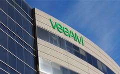 What you need to know about the US$5B Veeam acquisition