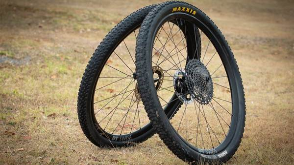 TESTED: DT Swiss XRC 1200 Spline 25 wheels
