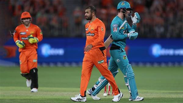 BBL Round-Up: Scorchers Pile on Runs and Thunder Keep in touch with Leaders