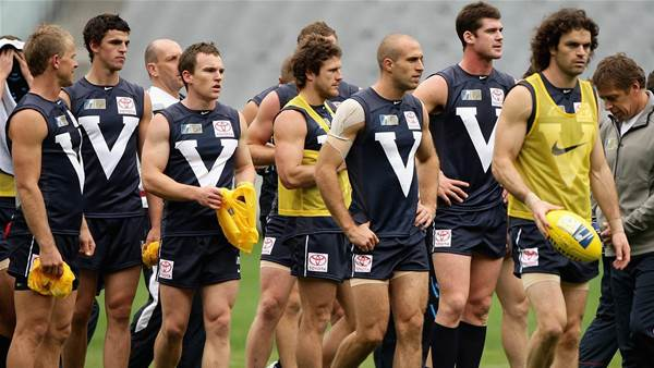 AFL Stars Lined Up for Bushfire Relief Matches