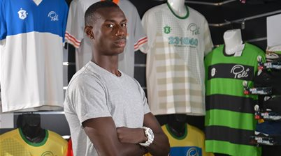 Socceroo set for Iranian club
