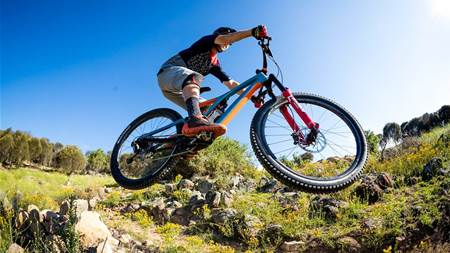 TESTED: Marzocchi Z1 Bomber and CR shock