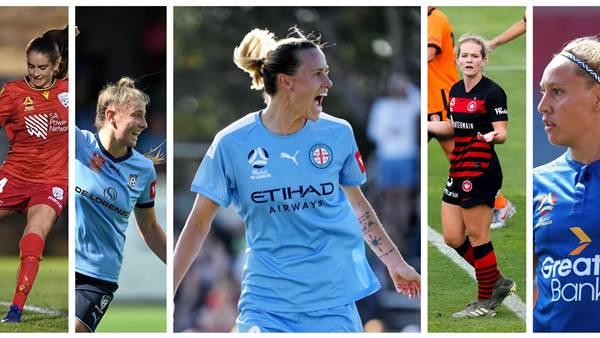 Predicted! Every W-League Round 10 Scoreline and Key Player