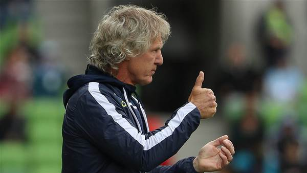 Verbeek: Sydney can play bad and win their games - but we can't