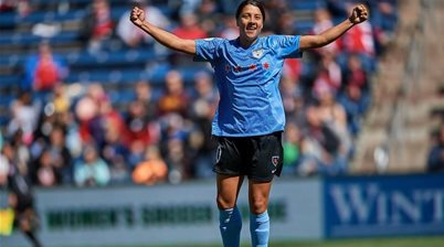 Far fewer Matildas in the NWSL could be a problem. Here's why