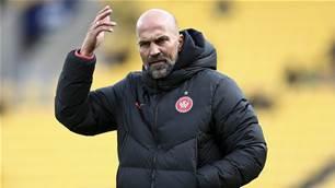 Bye bye Babbel...Wanders sack coach