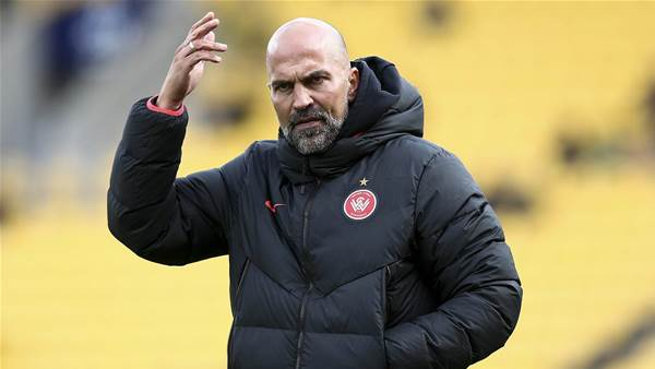 Bye bye Babbel...Wanderers sack coach