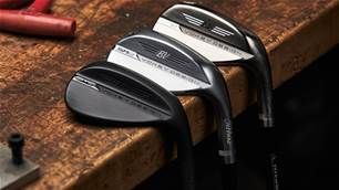 Titleist's new Vokey Design SM8 wedges unveiled