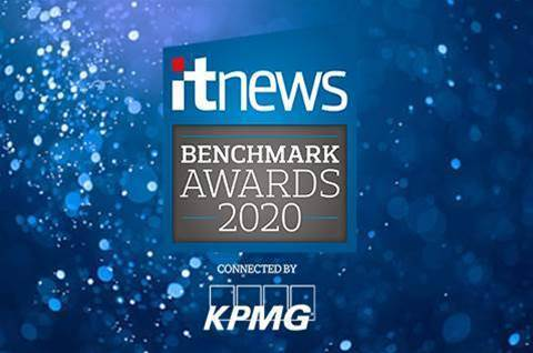 The emerging technology finalists for the Benchmark Awards 2020
