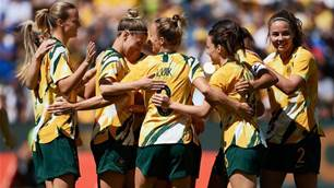 Matildas' Olympic qualifiers moved to Sydney over coronavirus fears
