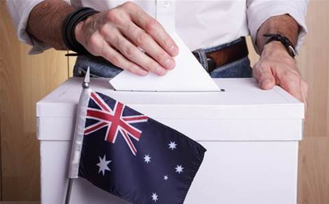 Veritec to move the Australian Electoral Commission to Azure
