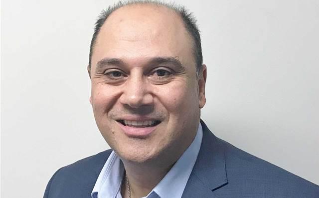 OKI Data promotes Tony Grima to MD