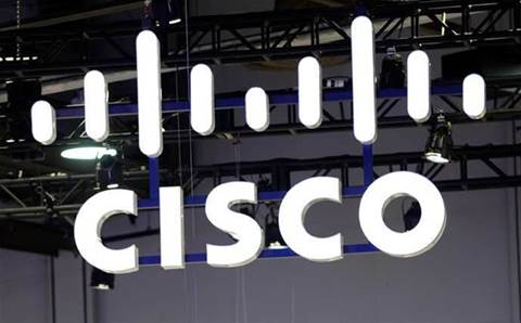 Cisco launches IoT security architecture