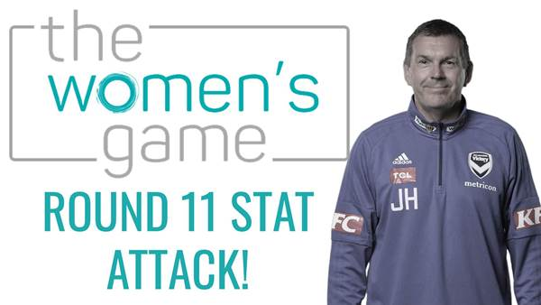 The All-Time Leader: This Week's W-League Milestones
