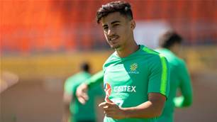 Arzani: I need to prove myself