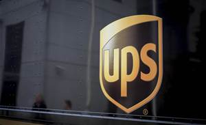 UPS inks electric van deal with Arrival to test Waymo automation