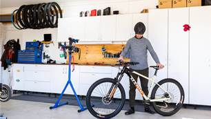 Our experience of buying bikes online