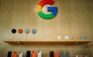 Alphabet shares fall as Google misses on sales, debuts YouTube revenue