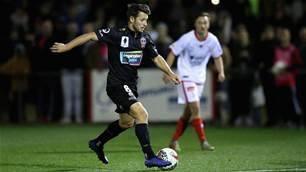 Hoolahan out to cool the Jets