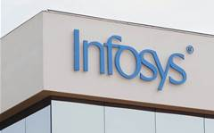 Infosys expands Aussie presence with Simplus buy